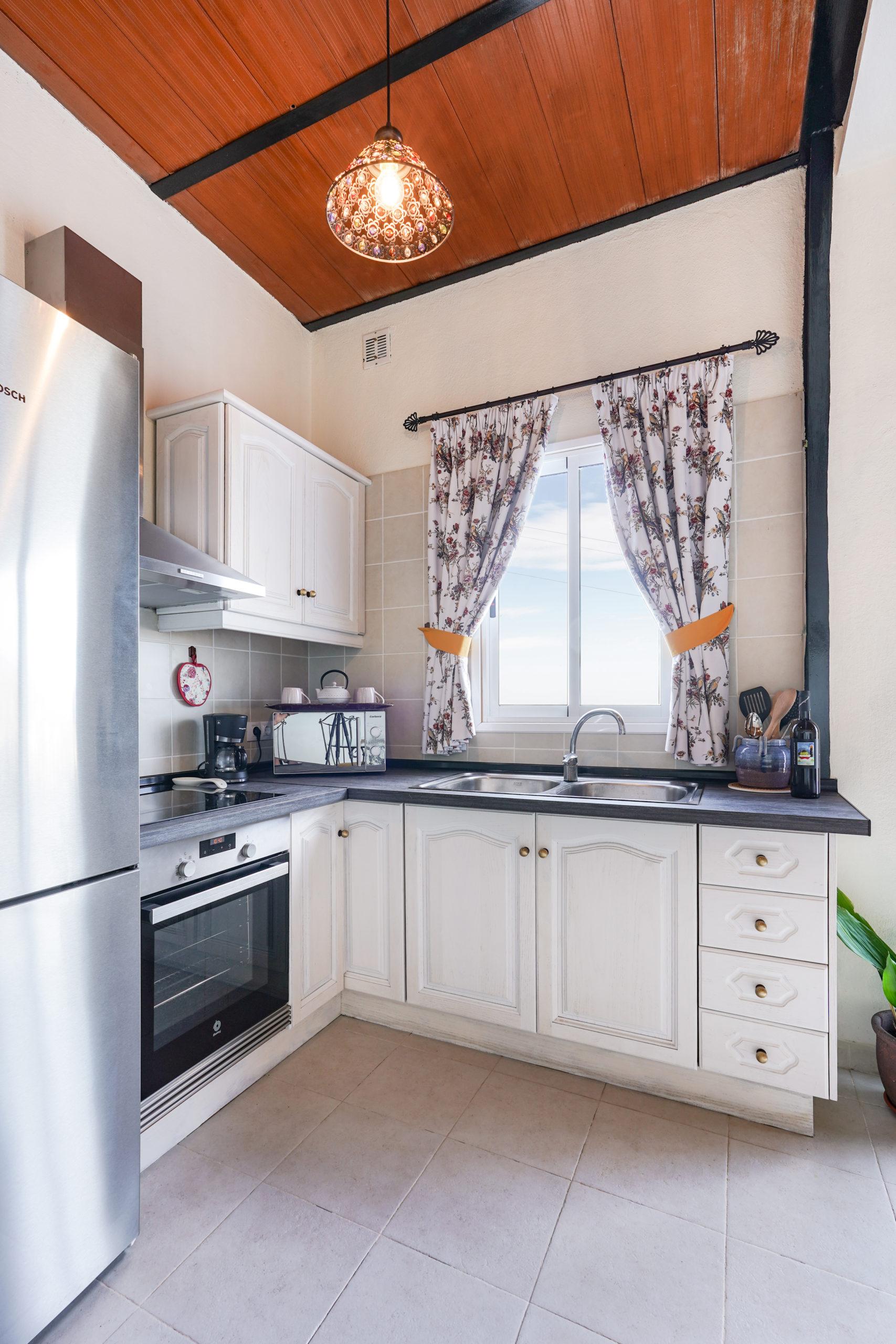 Sala-cocina