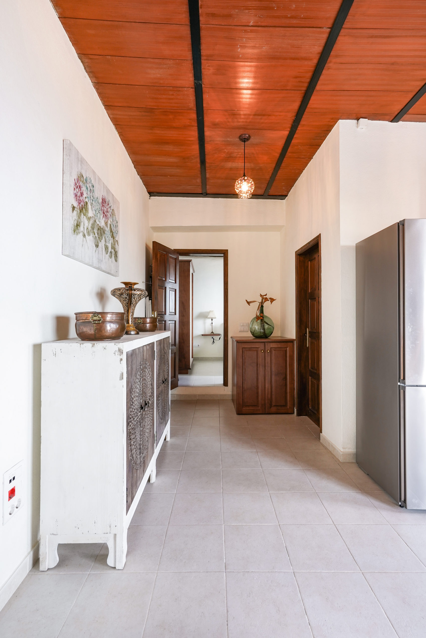 Sala- cocina